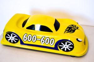 Шашка такси Авто спорт 3