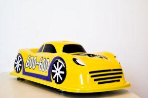 Шашка такси Авто спорт 1