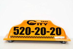 Шашка такси бекас