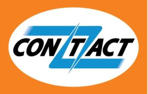 Логотип contact