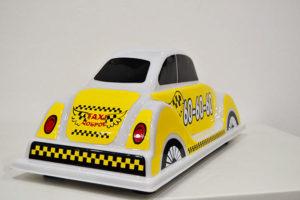 Шашка такси Автожук