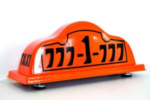 Шашка такси Орел
