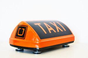 Шашка такси Урбан Pro