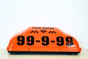 Шашка такси Урсус Pro