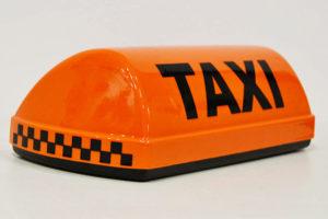 Шашка такси Дрозд Pro