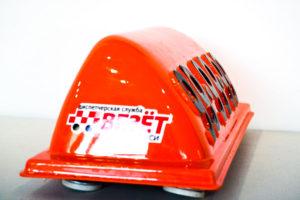 Шашка такси Сокол Экстра