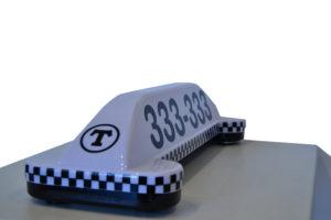Шашка такси Экспресс-PRO