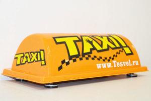 Шашка такси Феникс