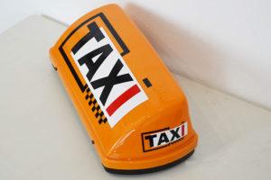 Шашка такси Индиана Pro