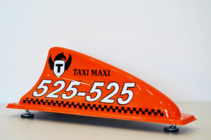 Шашка такси Навигатор