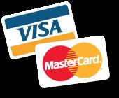 Логотип visa-mastercard