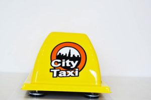 Шашка такси Ястреб
